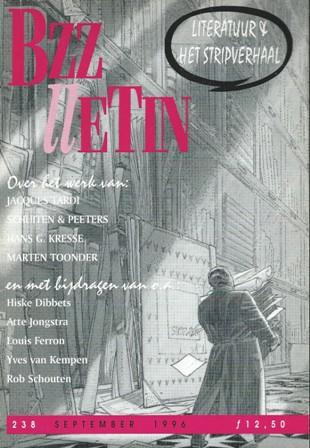 Artikel over Schuiten en Peeters